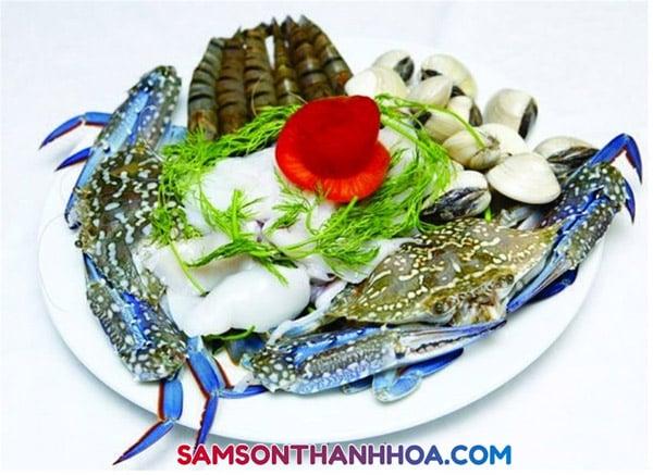 Cách lựa chọn hải sản ngon nhất