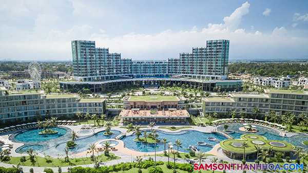 Fusion Resort Sầm Sơn