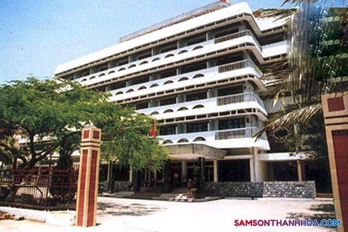 Khách sạn Bưu Điện Sầm Sơn