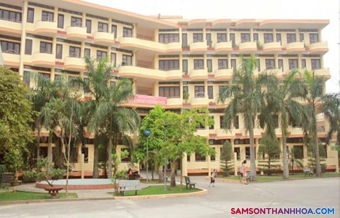 Khách sạn F3 Sầm Sơn