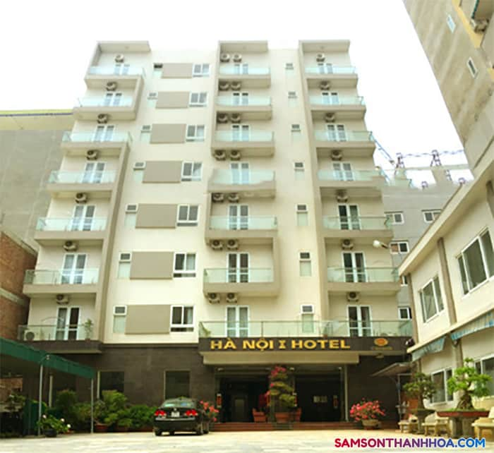 Khách sạn Hà Nội 1 Sầm Sơn