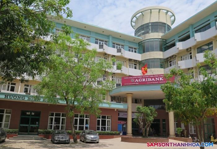 Khách sạn Hương Biển Sầm Sơn