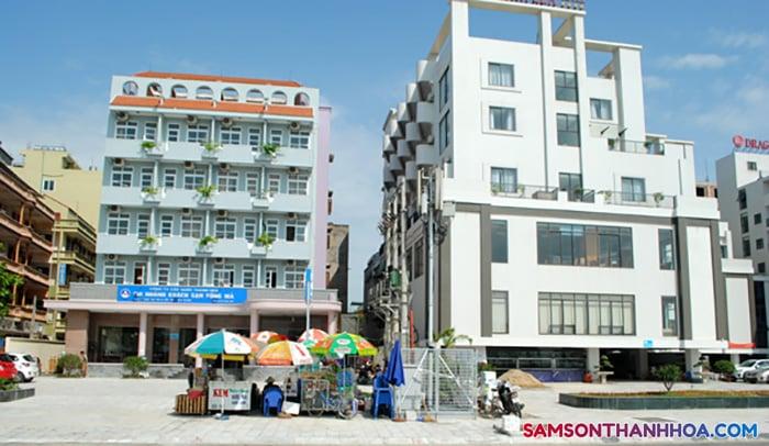 Khách sạn Sông Mã Sầm Sơn
