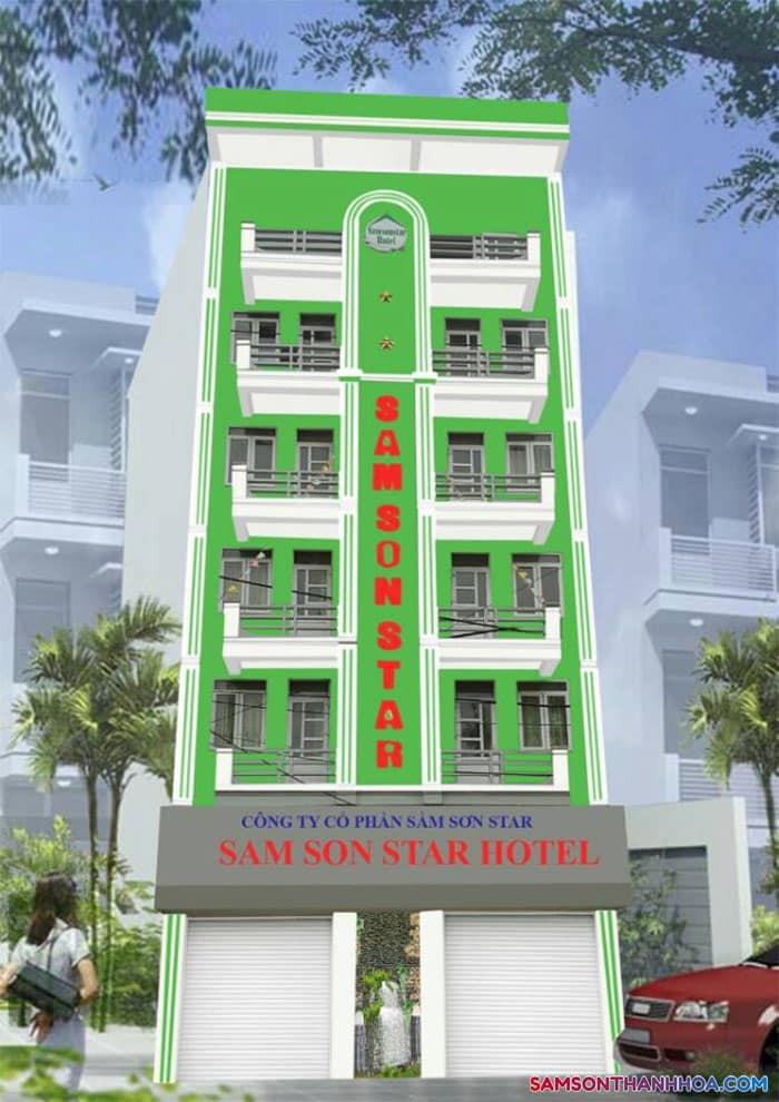 Khách sạn Star Sầm Sơn