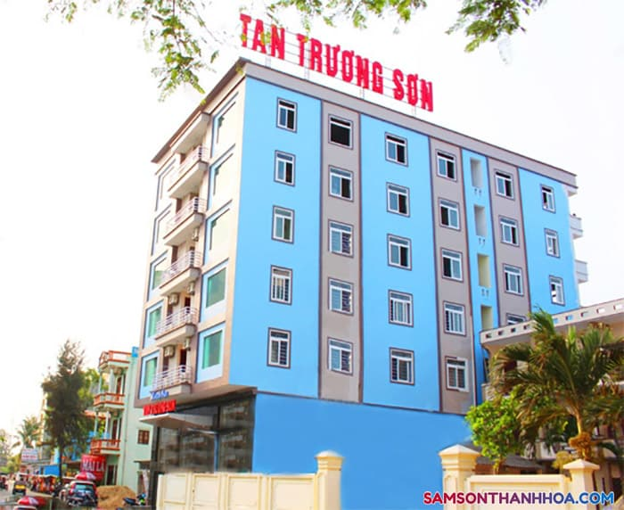 Khách sạn Tân Trường Sơn Sầm Sơn