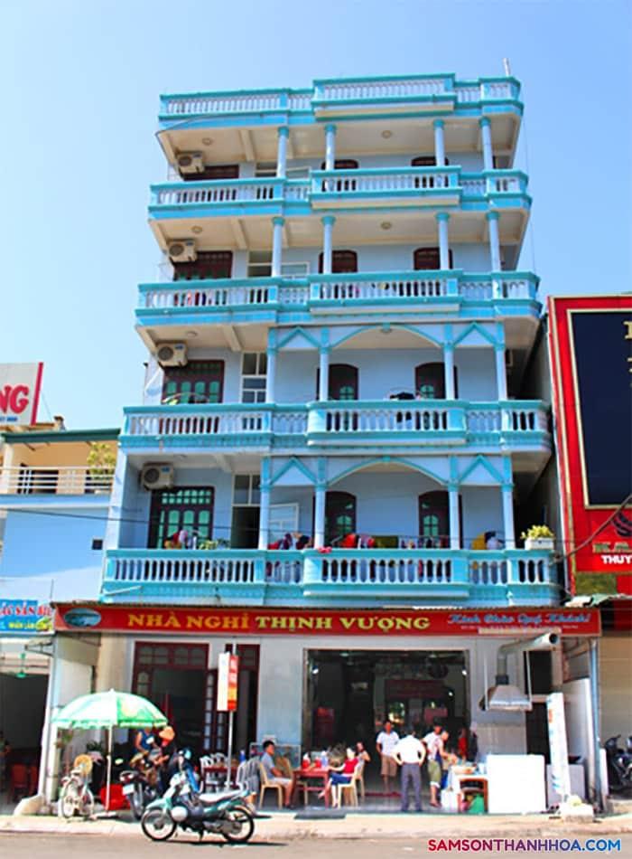 Khách sạn Thịnh Vượng Sầm Sơn