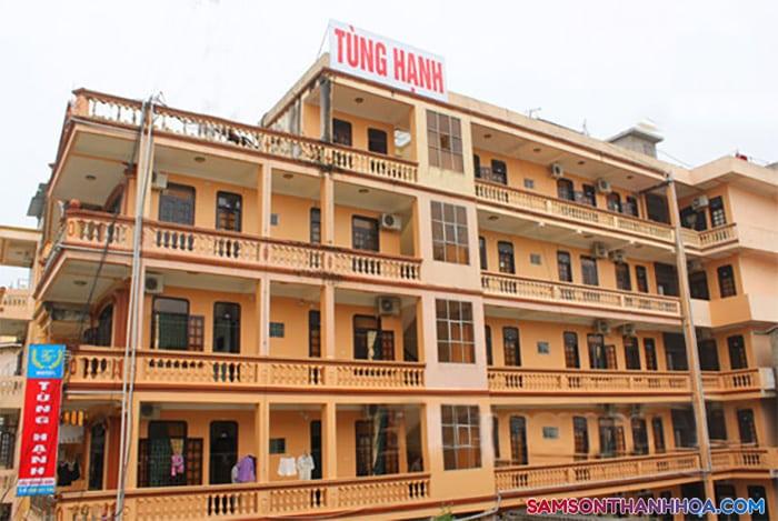 Khách sạn Tùng Hạnh Sầm Sơn