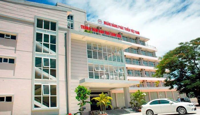 Khách sạn VDB Sầm Sơn