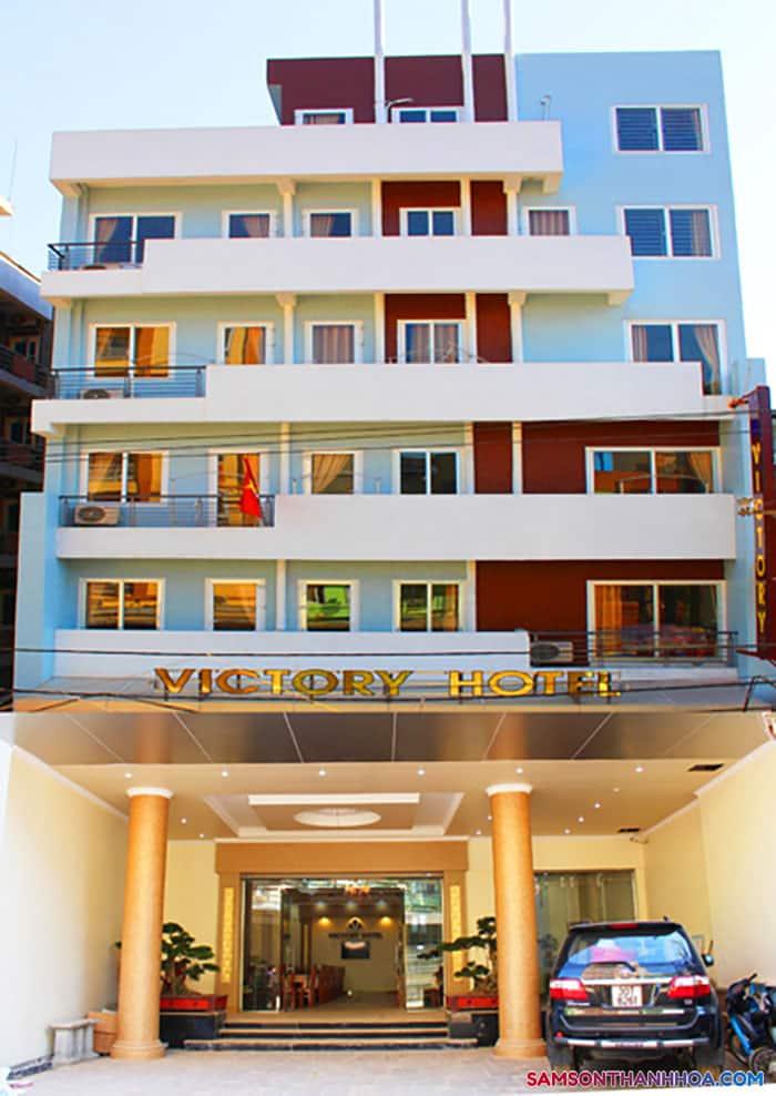 Khách sạn Victory Sầm Sơn