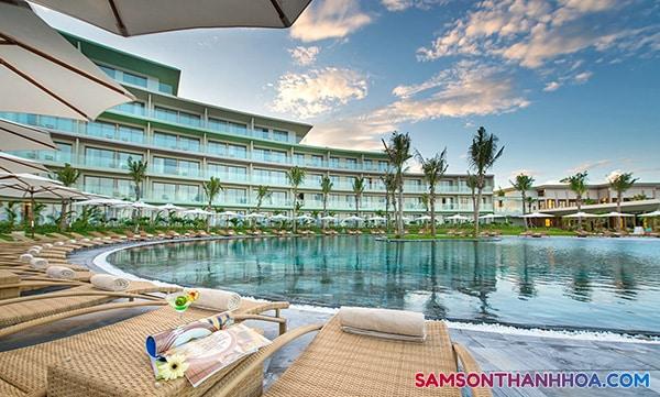 Resort ở Sầm Sơn Thanh Hoá