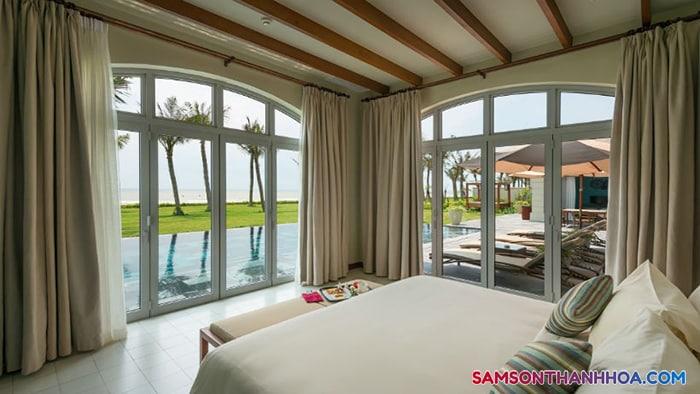 Biệt thự Pool Suite