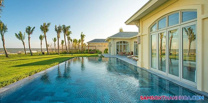 Biệt thự Seaview Villa