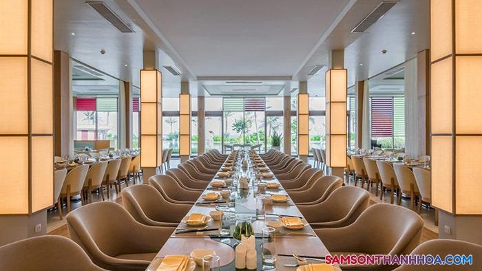 Tabaha restaurant & Bar
