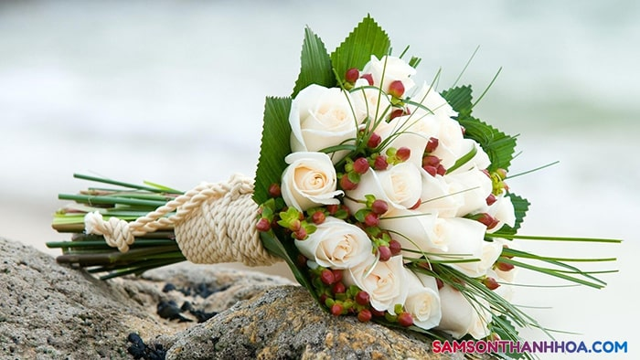 Hoa tươi Sầm Sơn