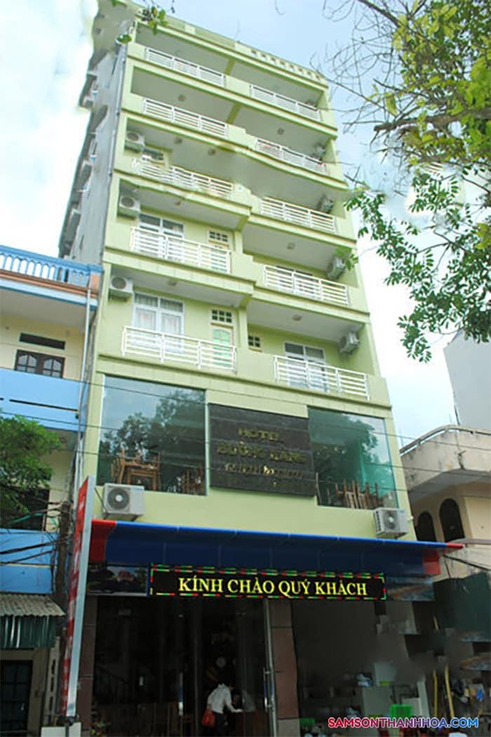 Khách sạn Hường Hằng Sầm Sơn