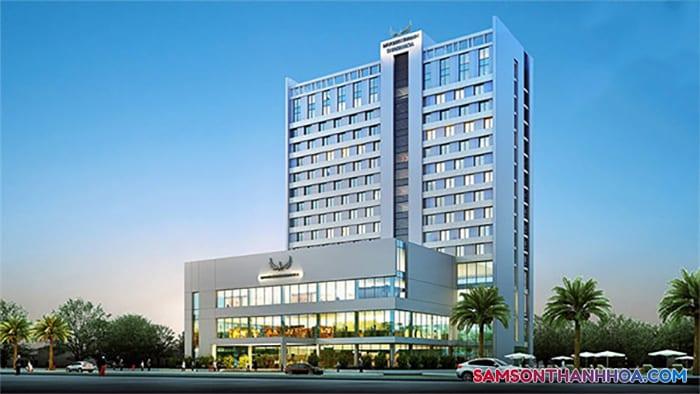 Khách sạn Mường Thanh Sầm Sơn