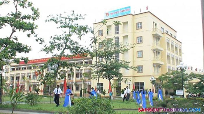 Khách sạn Thanh Niên Sầm Sơn