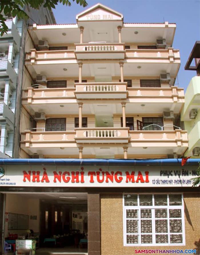 Khách sạn Tùng Mai Sầm Sơn