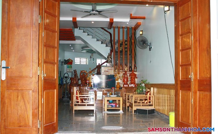 Kim Anh Homestay Sầm Sơn