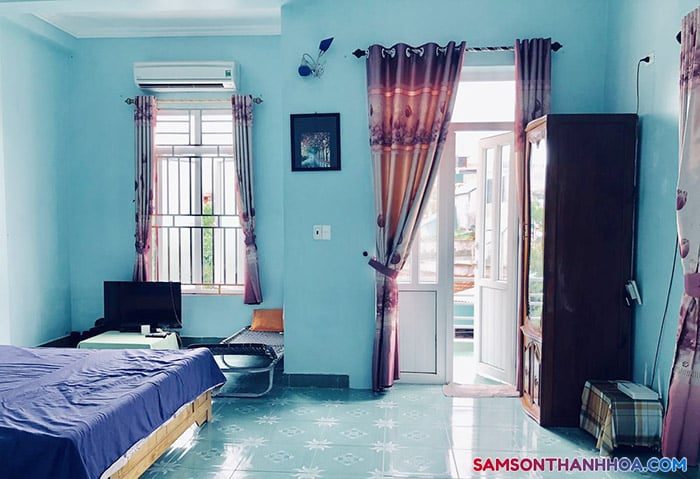 Mai Hải Homestay Sầm Sơn