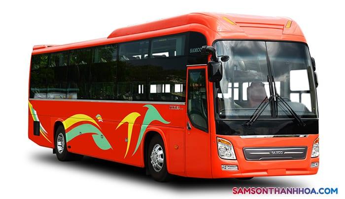 Nhà xe Doanh lý Sầm Sơn