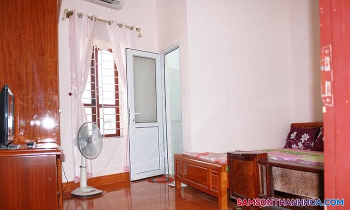Phòng nghỉ Kim Anh Homestay Sầm Sơn