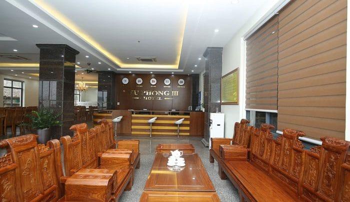 Khách sạn Vũ Phong Sầm Sơn 3