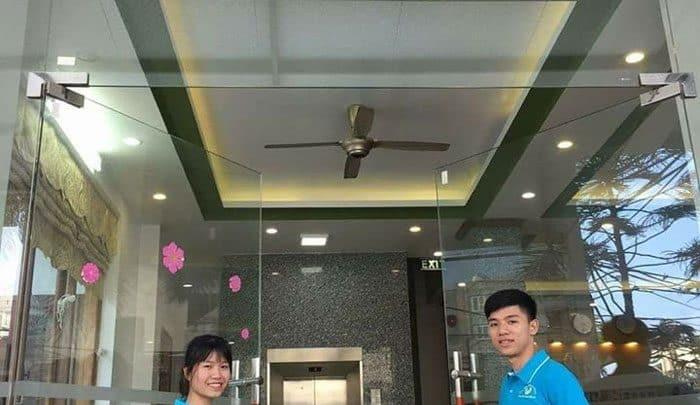 Khách sạn New Star Sầm Sơn