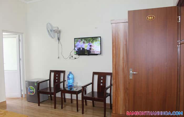 Nội thất khách sạn