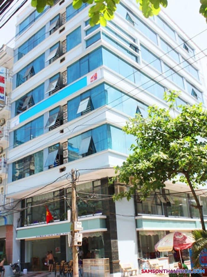 Khách sạn Tiến Long Sầm Sơn