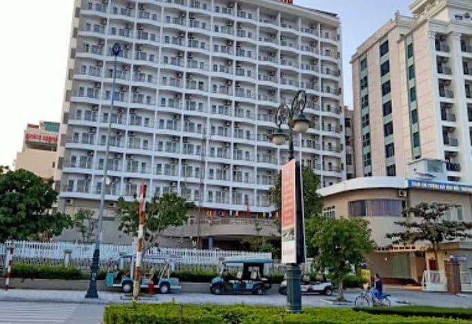 Khách sạn Tài Nguyên và Môi Trường Sầm Sơn