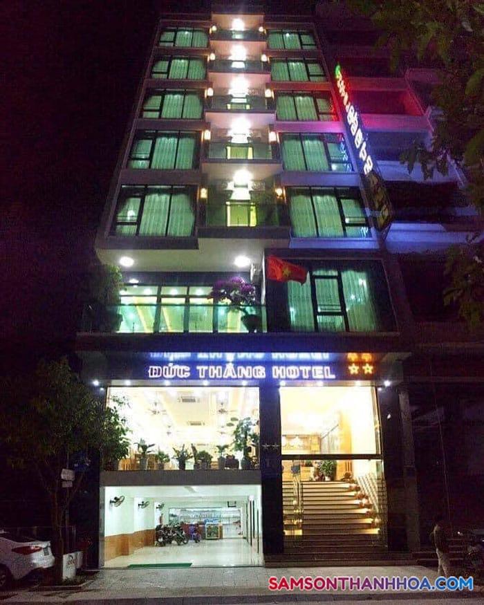 Khách sạn Đức Thắng Sầm Sơn
